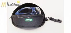 MSA puha szemüvegtok