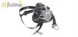 MSA Advantage 420 ikerszűrős légzésvédő félálarc - több méretben