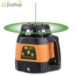 geo-Fennel FLG 245HV-Green zöld fényű automata forgólézer
