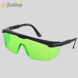 geo-Fennel Lézerszemüveg (zöld)