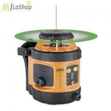 geo-Fennel FLG 190A-Green zöld fényű forgólézer