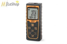 geo-Fennel GeoDist 50 Lézeres távolságmérő