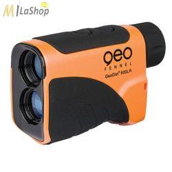 geo-Fennel GeoDist 600 Lézeres távolság és sebességmérő