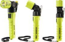Peli 3315R Zone 1,tölthető, akkumulátoros, robbanásbiztos LED lámpa egyenes vagy hajlítható nyakkal 176 lm