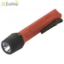 Streamlight Propolymer 3C HAZ-LO Z0, robbanásbiztos kézi- és tűzoltó sisaklámpa 150 lm