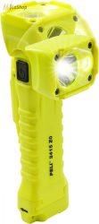 Peli 3415M Zone 0 robbanásbiztos LED lámpa, hajlítható nyakkal, 329 lm
