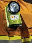 Peli 3765  Zone 0, akkumulátoros robbanásbiztos Led lámpa 194 lm