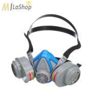 MSA AUER Advantage 200 LS szűrős légzésvédő félálarc - több méretben