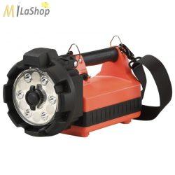 Streamlight E-Flood Litebox HL ultra nagy teljesítményű LED-es, akkumulátoros munkalámpa 6 db C4 LED-del 3600 lm