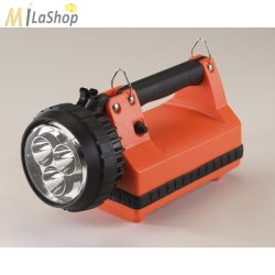 Streamlight E-Spot Litebox nagy teljesítményű LED-es, akkumulátoros munkalámpa 3 db C4 LED-del 540 lm