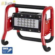 Streamlight Portable Scene Light 2 - hordozható nagy teljesítményű akkumulátoros térvilágító lámpa, 10000 lm
