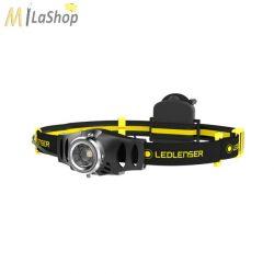 Led Lenser IH3 ipari fejlámpa 120lm 3xAAA