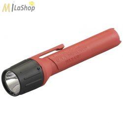 Streamlight Propolymer 2AA HAZ-LO Z0, robbanásbiztos kézi- és tűzoltó sisaklámpa 65 lm