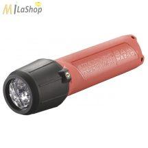 Streamlight Propolymer 3AA Haz-Lo 7 LED, Z0 robbanásbiztos kézi- és tűzoltó sisaklámpa 57 lm