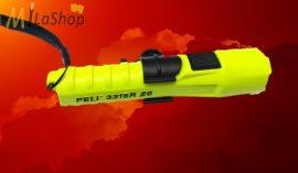 MSA Gallet csipesz(sisakadapter) 3315R Z0, 3315R Z1 akkumulátoros lámpára