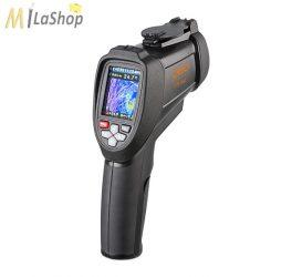 geo-Fennel FTI 300 hőkamera - infravörös hőmérsékletmérő
