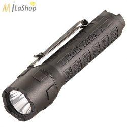 Streamlight PolyTac X USB akkumulátoros taktikai lámpa 600 lm