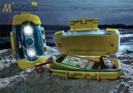 Peli 9000 LED lámpa és védőtok egyben 200 lm