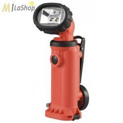 Streamlight Knucklehead állítható fejű, szórt fényű LED munkalámpa 200 lm, elemes változat