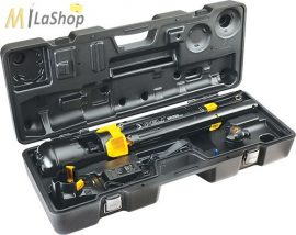 Peli 9420XL 2 LED es akkumulátoros térvilágító lámpa fröccsöntött műanyag táskában, kiegészítőkkel 1000 lm