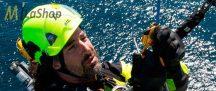 Petzl VERTEX sisak - Jólláthatósági sárga (HI-VIZ) színben