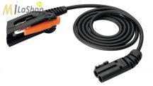 Petzl hosszabbító kábel DUO S fejlámpa akkumulátorához