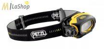 Petzl PIXA 1 robbanásbiztos  LED fejlámpa ATEX Zona 2, 60 lm