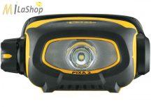 Petzl PIXA 2 robbanásbiztos  LED fejlámpa Zona 2, 80 lm