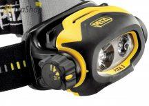 Petzl PIXA 3 robbanásbiztos  LED fejlámpa Zona 2, 100 lm