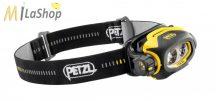 Petzl PIXA 3R tölthető, robbanásbiztos  LED fejlámpa Zona 2, 90 lm