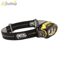 Petzl PIXA Z1 robbanásbiztos LED fejlámpa ATEX Zona 1/21 , 100 lm