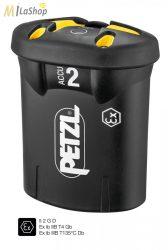 Petzl ACCU 2 DUO Z1 Újratölthető akkumulátor a DUO Z1 fejlámpához, használható ATEX környezetben