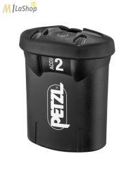 Petzl ACCU 2 újratölthető akkumulátor DUO S fejlámpához