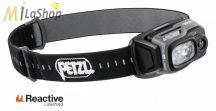 Petzl Swift RL PRO tölthető fejlámpa REACTIVE LIGHTING technológiával - 900 lm