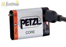 Petzl CORE újratölthető akkumulátor