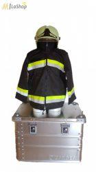 Gyermek tűzoltó kabát - több méretben