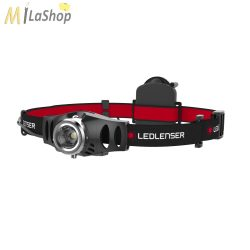 Led Lenser H3.2 Led fejlámpa 3xAAA 120lm