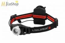 Led Lenser H6 LED fejlámpa 3xAAA 200lm