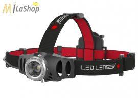Led Lenser H6R tölthető LED fejlámpa  3xAAA NiMH 200lm