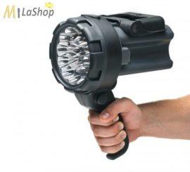 Mactronic 18 LED-es keresőreflektor 70 lm