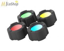 Led Lenser MT10 színszűrő 32.5mm