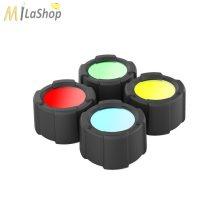 Led Lenser MT14 színszűrő 39 mm