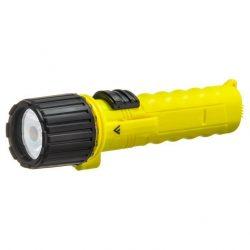 Mactronic M-FIRE 03 Robbanásbiztos elemlámpa/sisaklámpa Zona 0, 180 lm