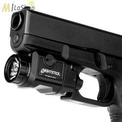 Nightstick Compact taktikai fegyverlámpa - 550 lm