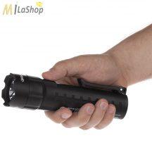Nightstick IS PERMISSIBLE robbanásbiztos (ATEX) taktikai kézilámpa Zóna 0 - 140 lm