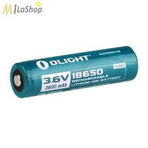 Olight 18650 Litium-ion akkumulátor 3600mAh