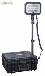 Mactronic Floodlight MIDI térvilágító lámpa 18000 lumen - 4 féle Li-ion akkumulátor teljesítménnyel rendelhető, Infravörös és Uv leddel is elérhető