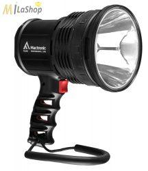 Mactronic akkumulátoros, fókuszálható keresőlámpa/kézi reflektor X-Pistol RC 02 - 600 lm