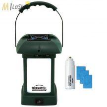 Thermacell kültéri szúnyogriasztó készülék - kerti lámpa