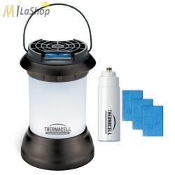 Thermacell kültéri szúnyogriasztó készülék - mini Lámpa